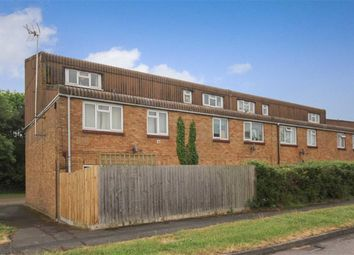 Thumbnail 2 bed flat for sale in Stratford Close, Swindon, Wiltshire