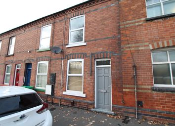Thumbnail 2 bed terraced house to rent in Bramcote Street, Radford, Nottingham