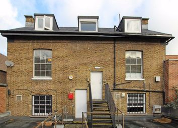 Thumbnail 4 bedroom flat to rent in Clarence Street, Kingston Upon Thames