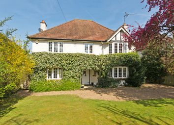 Thumbnail 6 bedroom property for sale in Embercourt Road, Thames Ditton