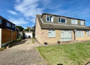 3 bed semi-detached house for sale in Belgrave Close, Ramsgate CT11