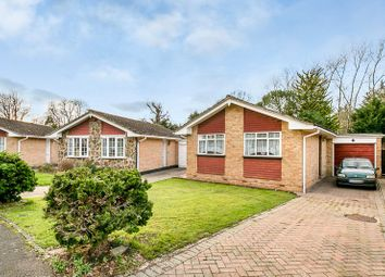 Thumbnail 2 bed bungalow for sale in Charlotte Grove, Smallfield, Horley