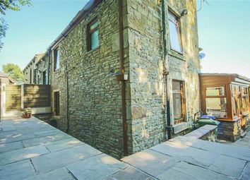 Thumbnail 3 bed semi-detached house for sale in Off Todmorden Road, Bacup, Rossendale