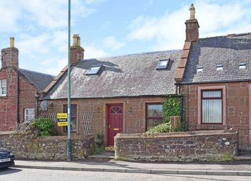 Thumbnail 3 bed terraced house for sale in 49 Forfar Road, Kirriemuir