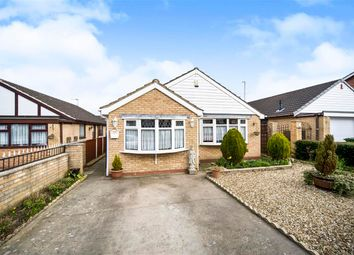 Thumbnail 4 bedroom detached bungalow for sale in Charles Lovell Way, Scunthorpe