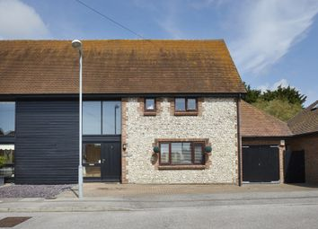 4 bed semi-detached house for sale in Looes Barn Close, Saltdean, Brighton BN2