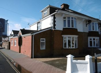 Thumbnail Room to rent in Highbury Grove, Cosham, Portsmouth.