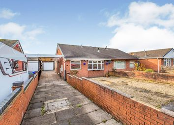 2 bed bungalow for sale in Galsworthy Road, Adderley Green, Stoke-On-Trent ST3