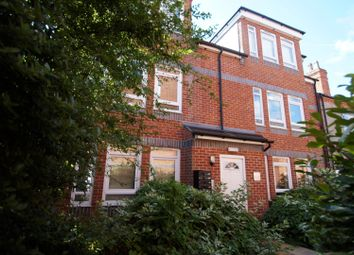 Thumbnail 2 bedroom flat for sale in Titchfield Terrace, Hucknall