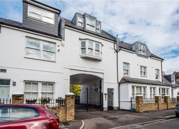Thumbnail 2 bed flat for sale in Copper Mews, Chiswick