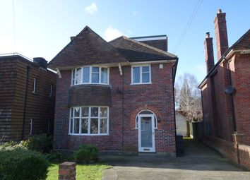 Thumbnail 4 bed detached house to rent in Swallowcliffe Gardens, Yeovil