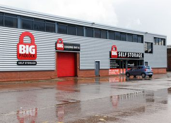 Industrial to let in Aintree, Liverpool L9