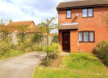 Thumbnail 1 bedroom detached house to rent in Denchworth Court, Emerson Valley, Milton Keynes