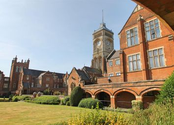 Thumbnail 2 bed flat for sale in Royal Connaught House, Royal Connaught Drive, Bushey