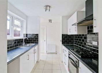 Thumbnail 2 bed property for sale in Dore Avenue, Manor Park, London