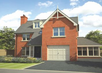 Thumbnail 4 bedroom detached house for sale in Cottars Chase, Ballinderry Road, Lisburn