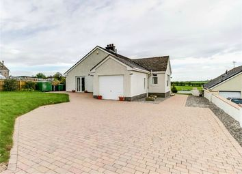 Thumbnail 3 bed detached bungalow for sale in Manor Bank, Prospect, Aspatria, Wigton