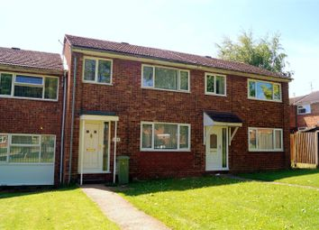 Thumbnail 3 bed terraced house to rent in Sutherland Grove, Bletchley, Milton Keynes
