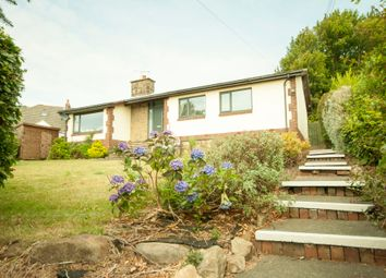 Thumbnail 3 bed detached bungalow for sale in Peareth Hall Road, Springwell, Gateshead