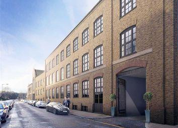 Thumbnail Studio to rent in Royal Quay, Limehouse, London