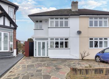 Thumbnail Semi-detached house for sale in West Close, Greenford