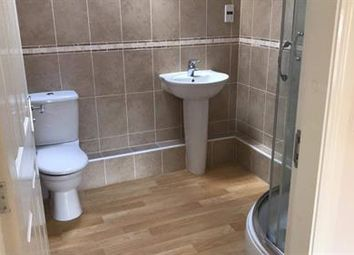 Thumbnail 2 bed flat to rent in Goosecroft Lane, Northallerton