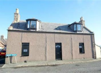 Thumbnail 3 bed cottage for sale in Bridge Street, Boddam, Peterhead, Aberdeenshire