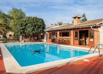 Thumbnail 6 bed villa for sale in Cami Des Coscois, 112, 07320 Santa Maria Del Camí, Illes Balears, Spain