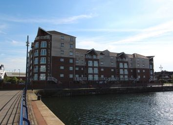Thumbnail 2 bed flat to rent in Commissioners Wharf, North Shields