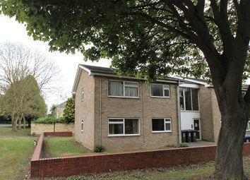 Thumbnail 1 bedroom flat to rent in Walkling Way, Milton, Cambridge