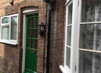 Thumbnail 1 bedroom flat to rent in Hightown Road, Luton