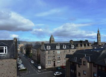1 bed flat for sale in 3/2, 24, Kelly Street, Greenock, Renfrewshire PA16