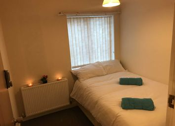 Thumbnail 5 bedroom detached house to rent in Splott Road, Cardiff