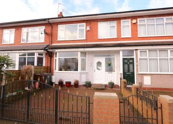 3 bed terraced house for sale in Bentley Road, Denton, Manchester M34