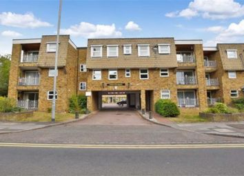Thumbnail 2 bedroom flat for sale in Knighton Green, Buckhurst Hill, Essex