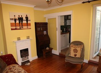 Thumbnail 2 bed end terrace house to rent in Glebelands, West Molesey
