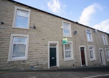 2 bed terraced house for sale in Wilfred Street, Accrington BB5