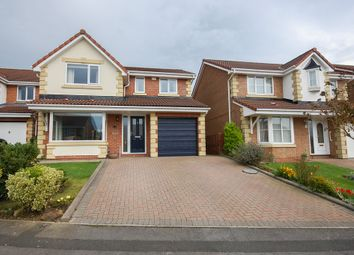 Thumbnail 4 bed detached house for sale in Collingwood Chase, Brotton