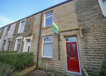 Thumbnail 2 bed terraced house for sale in Hawthorn Bank, Burnley Road, Altham, Accrington