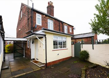 Thumbnail 3 bed semi-detached house for sale in Stradbroke Road, Woodhouse, Sheffield