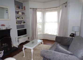 Thumbnail 2 bed terraced house for sale in Shirley, Southampton, Hampshire
