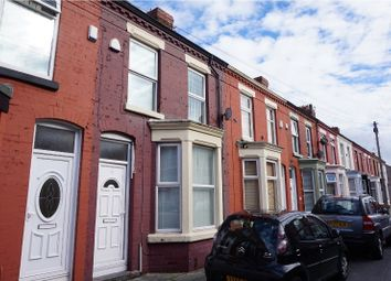 Thumbnail 2 bedroom terraced house for sale in Grosvenor Road, Liverpool