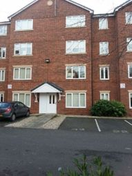 2 bed flat to rent in Woodsome Park, Woolton, Liverpool L25