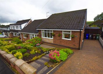 Thumbnail 2 bed semi-detached bungalow for sale in Moorgate Drive, Carrbrook, Stalybridge