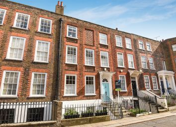 Thumbnail 4 bedroom terraced house for sale in Ormond Road, Richmond
