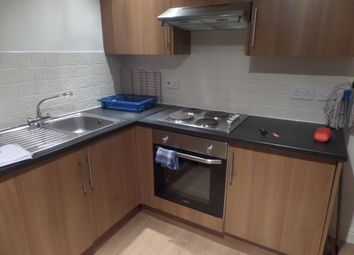 Thumbnail 2 bed flat to rent in Crwys Road, Cardiff