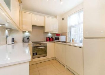 Thumbnail 2 bedroom flat for sale in Park West, Edgware Road