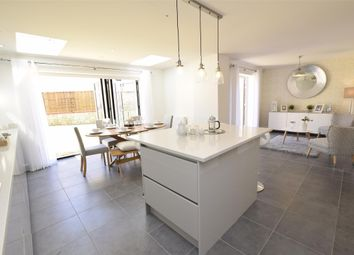 Thumbnail 4 bedroom detached house for sale in The Cheddar, The Chestnuts, Winscombe, Somerset