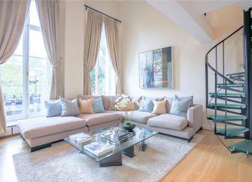 Thumbnail 3 bed flat to rent in Rutland Gate, Knightsbridge, London