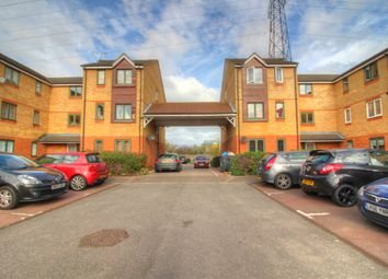 Thumbnail 1 bed flat for sale in Salmon Road, Dartford